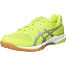 Asics Gel Rocket 8 Men's Shoes Energy Green