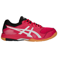 Asics Gel Rocket 8 Men's Shoes Samba Silver