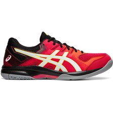 Asics Gel Rocket 9 Men's Shoes Speed Red White