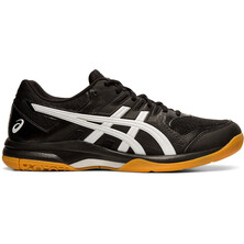 Asics Gel Rocket 9 Men's Shoes Black White