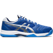 Asics Gel Dedicate 6 Clay Men's Tennis Shoes Blue White