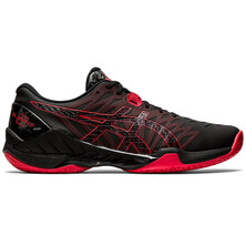 Asics Men's Gel Blast FF 2 Indoor Shoes Black Red