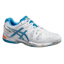 Asics Gel Game 5 Womens Tennis Shoes
