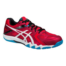 Asics Gel Court Control Indoor Court Shoes