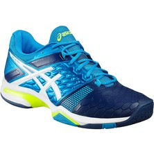 Asics Gel Blast 7 Men's Indoor Shoes Blue Jewel