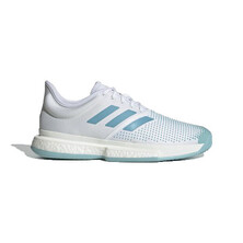 Adidas Sole Court Boost Parley Men's Tennis Shoes