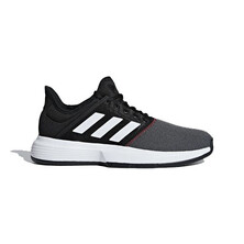 Adidas Game Court Men's Tennis Shoes Black