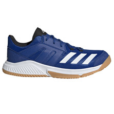 Adidas Essence Indoor Men's Shoes Blue White