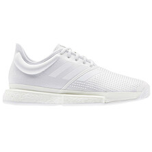 Adidas Solecourt Boost M X Parley Men's Tennis Shoes