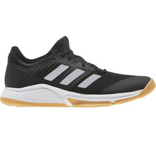 Adidas Court Team Bounce Men's Indoor Shoes Core Black