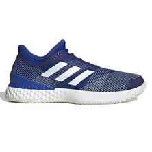 Adidas Adizero Ubersonic 3 Men's Tennis Shoes Blue