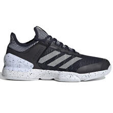 Adidas Adizero Ubersonic 2.0 Men's Tennis Shoe Legend Ink White