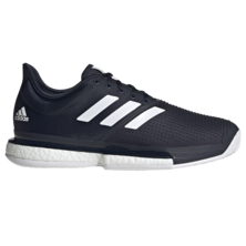 Adidas Solecourt Boost Men's Tennis Shoes Legend Ink