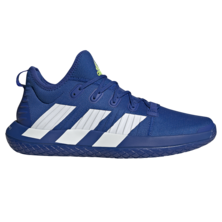 Adidas Men's Stabil Next Gen Indoor Shoes Blue
