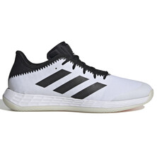 Adidas Men's Adizero Fastcourt Indoor Shoes White