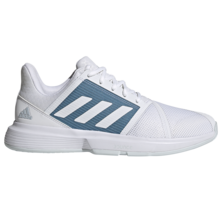 Adidas CourtJam Bounce Men's Tennis Shoes White 2021