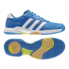Adidas Court Stabil 10 Junior Shoe