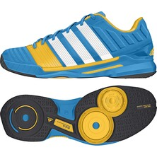 Adidas AdiPower 11 Men's Shoes Solar Blue