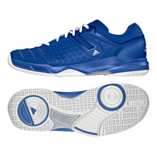 Adidas Court Stabil 12 Men's Solar Blue/Silver