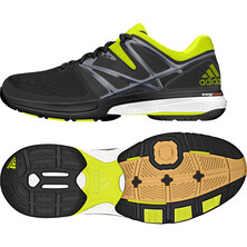 Adidas Adipower Boost Indoor Court Shoes Core Black