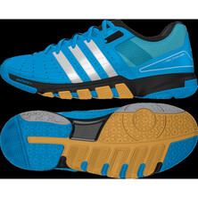Adidas Quickforce 7 Men's Shoes Solar Blue
