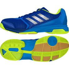 Adidas Multido Essence Indoor Shoes Royal Blue