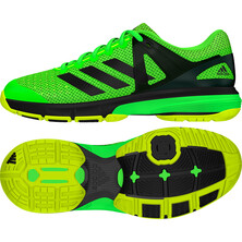 Adidas Court Stabil 13 Men's Indoor Court Shoes Green