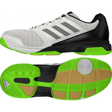 Adidas Multido Essence Indoor Shoes White