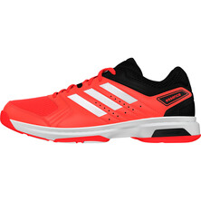 Adidas Essence Indoor Men's Shoes Red