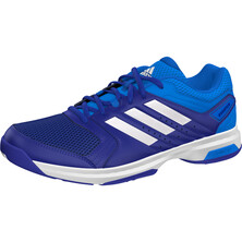 Adidas Essence Indoor Men's Shoes Blue