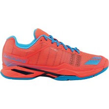 Babolat Jet Team All Court Tennis Shoes Fluo Red