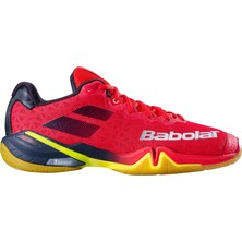 Babolat Shadow Tour Men's Indoor Shoes Red 2019