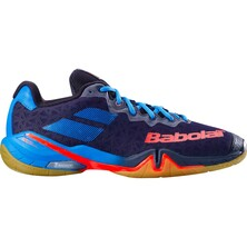 Babolat Shadow Tour Men's Indoor Shoes Blue 2019