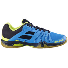 Babolat Shadow Team Men's Indoor Shoes Malibu Blue