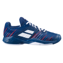 Babolat Propulse Fury Men's Tennis Shoes Estate Blue