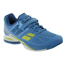 Babolat Propulse 5 BPM Men's Tennis Shoes Blue