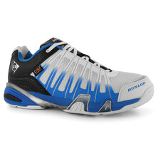 Dunlop Mens Ultimate Lite Indoor Court Shoes