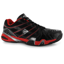 Dunlop Mens Rapid Inferno Indoor Court Shoes