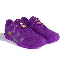 Eye Rackets S Line Electric Purple Squash Shoes