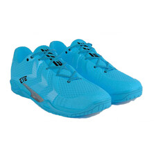 Eye Rackets S Line Electric Blue Squash Shoes