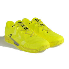 Eye Rackets S Line Electric Neon Yellow Squash Shoes