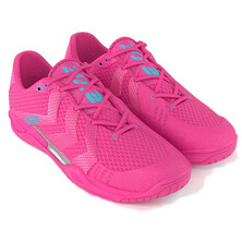 Eye Rackets S Line Hot Pink Squash Shoes