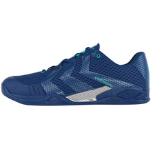 Eye Rackets S Line Night Storm Navy Squash Shoes