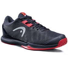 Head Sprint Pro 3.0 Men's Tennis Shoes Midnight Navy