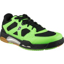 Prince NFS Attack Men's Shoes Black Green