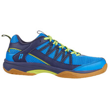 Prince Vortex Men's Shoes Navy Royal Blue Green