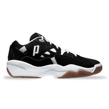 Prince NFS II Shoes - Black/White