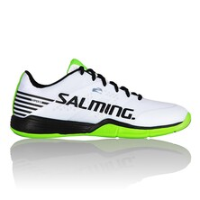 Salming Viper 5 Men's Indoor Shoes White Black