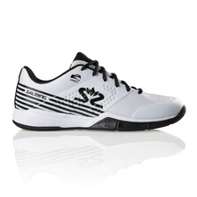 Salming Viper 5 Men's Indoor Shoes White Black 2019