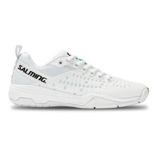 Salming Eagle Mens Indoor Shoes White